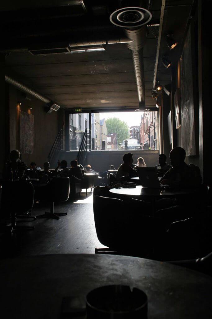hoxton bar
