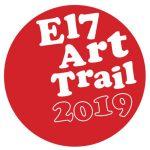 E17 Art Trail logo